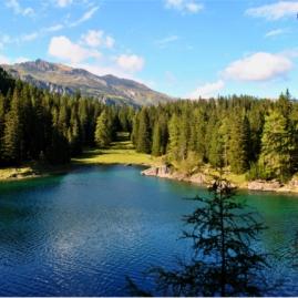 Lake Obernberg deluxe