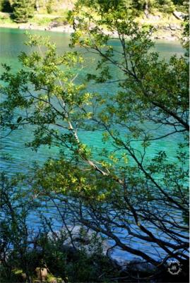 Lake Obernberg
