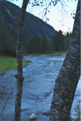 Valley of Stubai