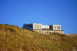 Beach Lodges at Truro Beach