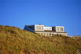 Beach Lodges at Truro Beach