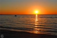 Sunset Cape Cod