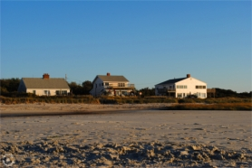 Golden Hour Cape Cod