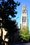 The Campus Tower