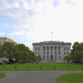 Harvard Medical School in Boston