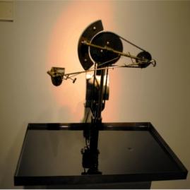 Technics museum, MIT