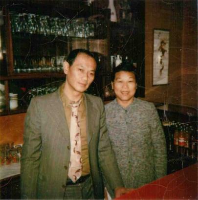 Teh Ko and Madga