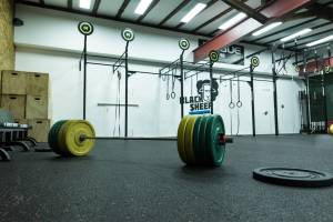 Cross Fit is a new setting of Fitness to contribute to a healthy Paleo lifestyle and keep yourself in shape with the help of friends in a community