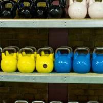 Die Kettlebell, wichtiges Trainingstool