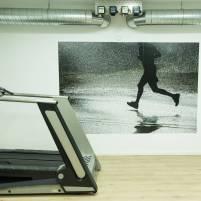Höhentraining im Black Sheep Athletics Berlin